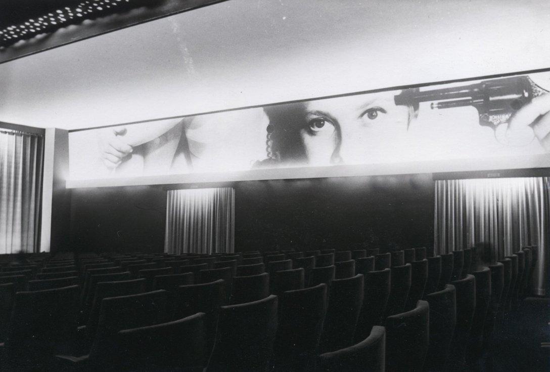 Kino Zülpicher