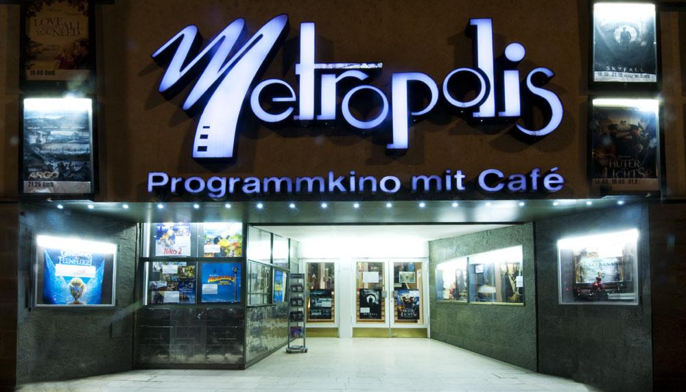 Filmhaus Köln Programm